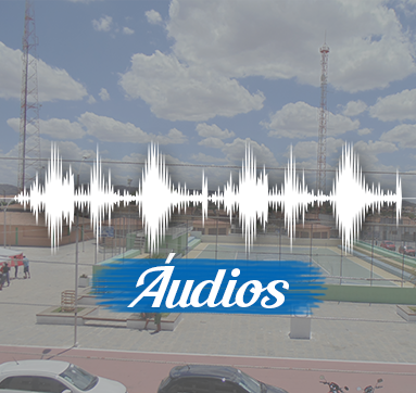 Áudios da Central Multimídia