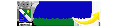 Logo da Prefeitura Municipal de Juazeirinho